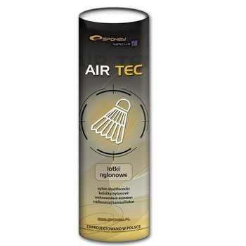 Lotki badminton AIR TEC Spokey 83431