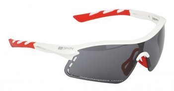 Okulary B Skin EXPLOIT białe GL-BS068