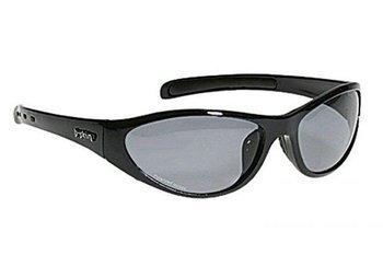 Okulary B Skin KORGO czarne GL-BS081 polaryzacyjne