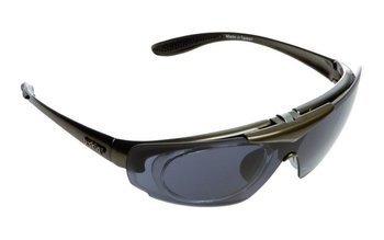 Okulary B Skin OXTIC tytanowe do szkieł korekcyjnych GL-BS049