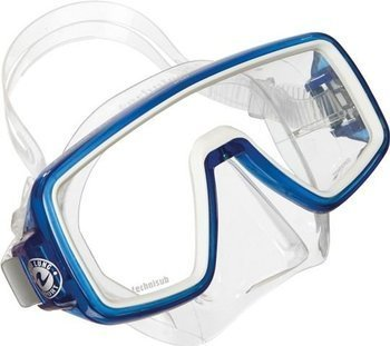 Aqualung maska Planet LX blue