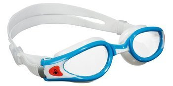 Aquasphere okulary Kaiman Exo clear blue muted-white