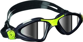 Aquasphere okulary Kayenne mirror black-lime