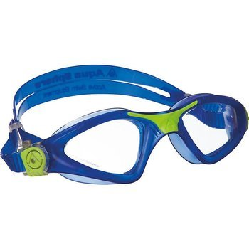 Aquasphere okulary Kayenne transp blue/lime