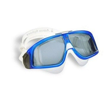 Aquasphere okulary Seal 2.0 ciemne 175170 trans-blue