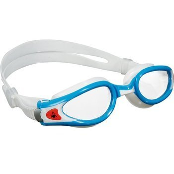 Aquasphere okulary do pływania Kaiman Exo small clear lens baia/white