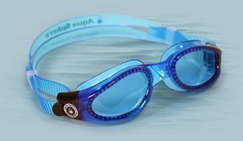 Aquasphere okulary do pływania Kaiman small 1524 GM jr