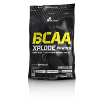 BCAA Xplode powder 10g fruit punch saszetka