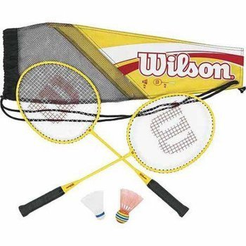 Badminton Wilson Set Junior kit