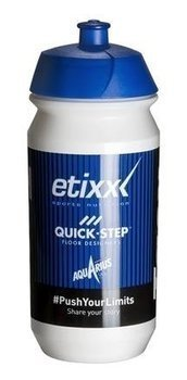 Bidon TACX Shiva Pro Team Etixx - Quick Step 500ml