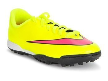 Buty Nike Mercurial Vortex II TF JR 651644 760