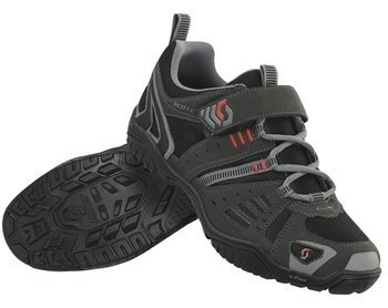 Buty Scott TRAIL black
