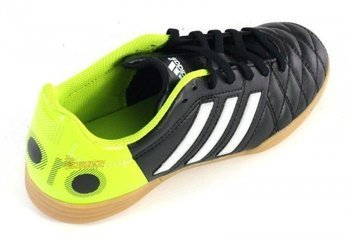 Buty halowe Adidas 11 Questra IN Jr F33107
