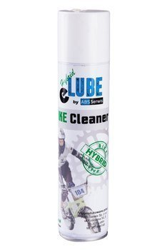 Czyścik do łańcucha eLUBE Hybrid Bike Cleaner Spray 400ml