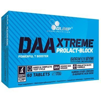 DAA Xtreme Prolact-Block 60 tabletek