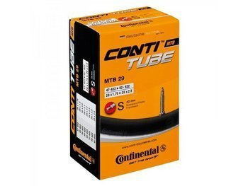 "Detka Continental RACE 28"" 18/25-622/630 wentyl presta 60 mm"