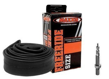 Dętka Maxxis ULTRA LIGHT 700x18/25 C  Presta 65g