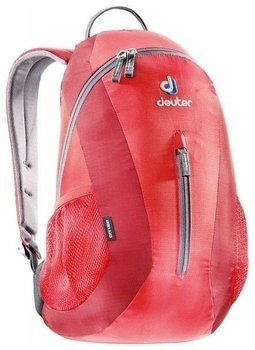 Deuter Plecak City light fire-cranberry