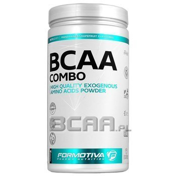 Formotiva-BCAA Combo 500g grape