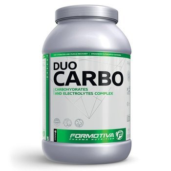 Formotiva - DuoCarbo 1500g cytryna