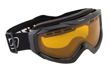 Gogle BLIZZARD 906 DAV Black shiny