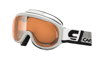 Gogle Carrera Pro Optic Grey Dots M00014 2BK szyby - Super Rosa