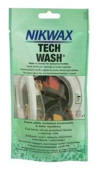 Impregnat NIKWAX TECH WASH 100ml