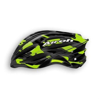 Kask AIROH EAGLE Mimetic yellow