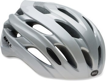 Kask Bell Event white silver