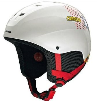 Kask Carrera Kid E00325, 7BE