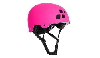 Kask Cube 16063-8 DIRT pink
