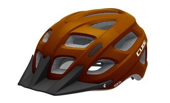 Kask Cube 16118-9 TOUR LITE sunburst metallic
