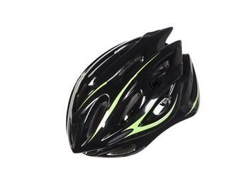 Kask Fox OZONE RD-01 black yellow
