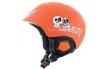 Kask Julbo TWIST orange