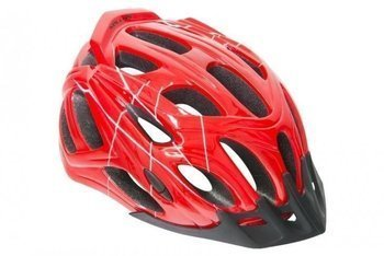 Kask Kelly's DARE  red