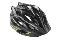 Kask Kelly's DYNAMIC  M/L black-green