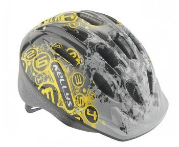 Kask Kelly's MARK black XS-S