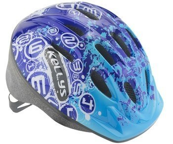 Kask Kelly's MARK blue