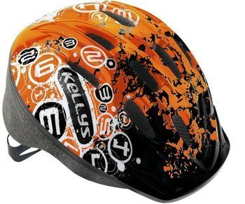 Kask Kelly's MARK orange