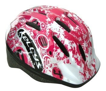 Kask Kelly's MARK pink