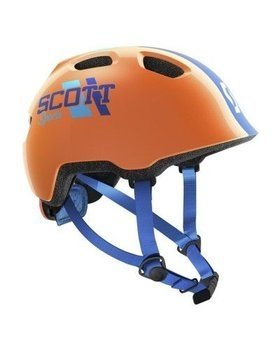 Kask Scott CHOMP orange