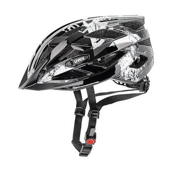 Kask Uvex AIR WING black-white