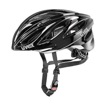 Kask Uvex BOSS RACE black