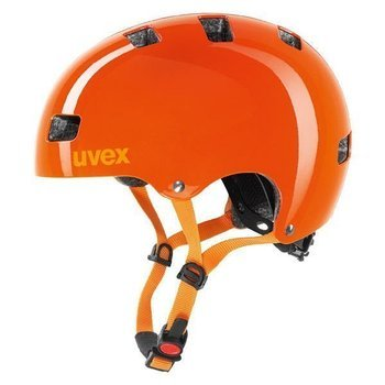 Kask Uvex HLMT 5 bike orange