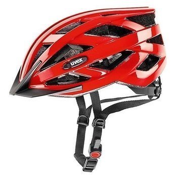 Kask Uvex I-VO 52-57 cm red