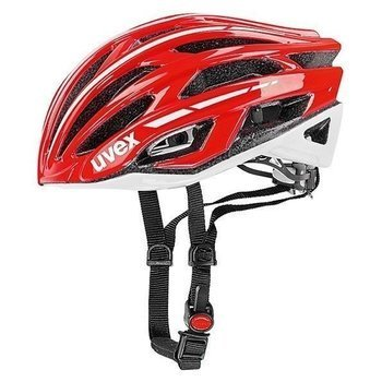 Kask Uvex RACE 5 red white