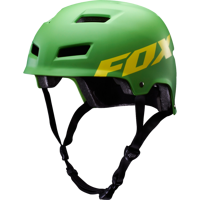 Kask rowerowe Fox Transition Hardshell