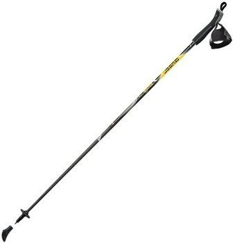 Kij Nordic Walking Gabel Strinde Light black