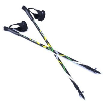 Kije Nordic Walking Spokey ZIGZAG 837212