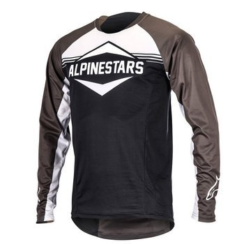 Koszulka Alpinestars MESA black-dark shadow M 1762616-1065